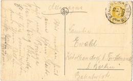 29842. Postal BRUGGES (Bruges) Belgien 1927. Grand Place - Bélgica