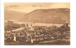 Bingen. Total. ( 1907 ). Ludwig Feist  3088 Gesch; - Bingen