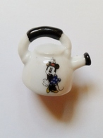 Fève Disney Mickey Minnie Bouilloire - Disney