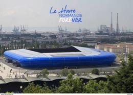 France,Le Havre, Stade Océane Estadio Stadium Stadion Stadio, Stade - Football