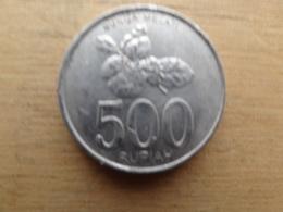 Indonesie  500  Rupiah  2003  Km 67 - Indonésie