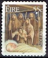 IRELAND #   FROM 2007 STAMPWORLD 1804 - 1949-... Repubblica D'Irlanda
