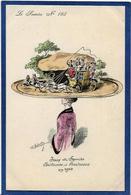 CPA ROBERTY Satirique Caricature Mode Chapeau Type Sager Non Circulé Diligence - Illustrators & Photographers