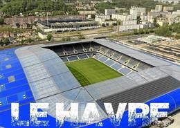 France, Le Havre Stade Jules-Deschaseaux /Stade Océane, Estadio Stadium Stadion Stadio, Stade - Football