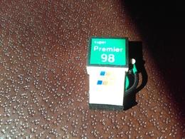 Magnet Super 98  T O T A L - Magnets