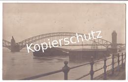 Spedition Schürmann & Co, Düsseldorf 1920 (z5697) - Duesseldorf