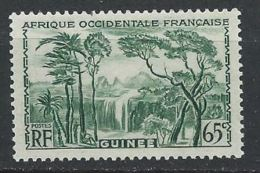 Guinée YT 137 XX / MNH - Guinea Francesa (1892-1944)