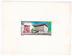 EPREUVE DE LUXE /  Cameroun  PA  N° 192 - Cameroon (1960-...)