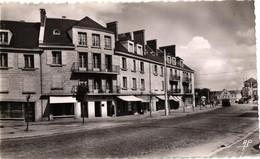 78 .. SAINT CYR L'ECOLE ... AVENUE PIERRE CURIE ... BOUCHERIE CHEVALINE ... - St. Cyr L'Ecole