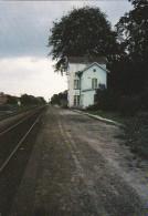 195485Station Laden-Almen (Lodewijk Van Paddenburgh 1865 (REPRO) - Treinen