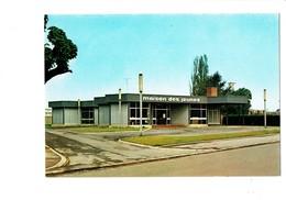 Cpm - 59 - WASQUEHAL - Nord - La Maison Des Jeunes - N 2610 Pierron - Sonstige Gemeinden
