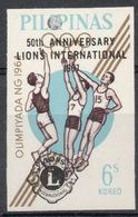 Philippines : N° 663 Xx (neuf Sans Trace De Charnière) Année 1967 - Philippinen