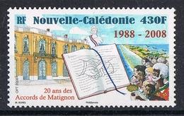 NOUVELLE-CALEDONIE N°1037 N** - New Caledonia