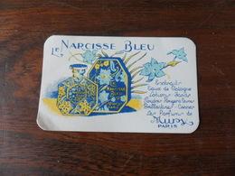 ANCIENNE C PARF. / NARCISSE BLEU DE MURY - Perfume Cards
