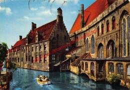 Sint Janshospitaal - Brugge - Brugge