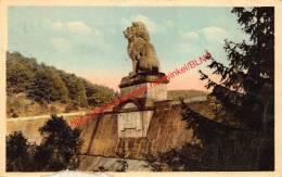 Le Barrage Et Le Lion - La Gileppe - Jalhay