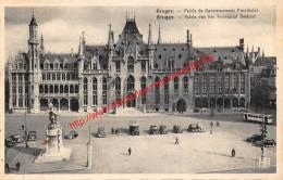 Paleis Van Het Provinciaal Bestuur - Brugge - Brugge