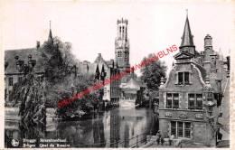 Rozenhoedkaai - Brugge - Brugge