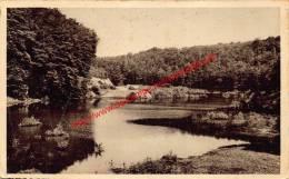 Barrage De La Vesdre - Eupen - Eupen
