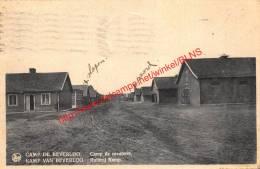Kamp Van Beverloo - Ruiterij Kamp - Leopoldsburg (Kamp Van Beverloo) - Leopoldsburg (Kamp Van Beverloo)