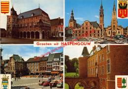 Groeten Uit Haspengouw - Borgloon - Borgloon