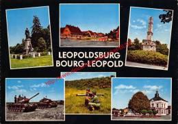 Zichten - Leopoldsburg - Leopoldsburg