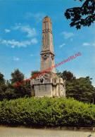 Monument Tacambaro - Leopoldsburg - Leopoldsburg