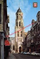 Kerk Sint-Gummarus - Lier - Lier