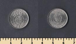 Angola 2 1/2 Escudos 1974 - Angola