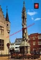 Monument Boerenkrijg - Herentals - Herentals