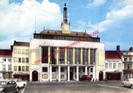 Stadhuis - Turnhout - Turnhout