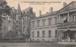 36-CHATEAUROUX-N°C-4361-E/0095 - Chateauroux