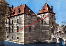 Oud Kasteel - Gerechtshof - Turnhout - Turnhout