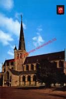 St. Waldetrudeskerk - Herentals - Herentals