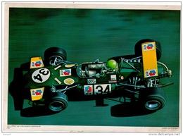 COLLECTION ELF . COMPÉTITION 70 N°31 . BRABHAM F2 . COURSE AUTOMOBILE - Réf. N°28P - - Racing