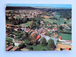 C.P.A. : 69 FONTAINES SAINT-MARTIN : Vue Générale - Autres Communes
