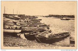 D33  GUJAN MESTRAS  Le Grand Port - Gujan-Mestras