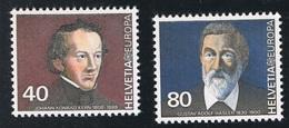 1980 Schönes Lot   Michel 1174 - 1175  1184 - 1186  1187 - 1190  Postfrisch Xx - Ungebraucht