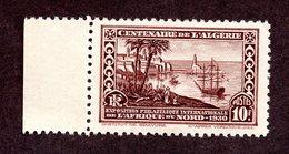 Algérie N°100a N** LUXE  Cote 40 Euros !!! - Algerije (1924-1962)
