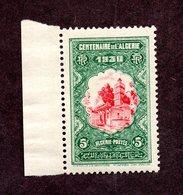 Algérie N°99 N** LUXE  Cote 38 Euros !!! - Algerije (1924-1962)
