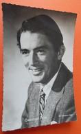 Carte Portrait - Gregory Peck - Artisti