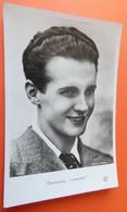 Carte Portrait - BERNARD LANCRET - Artisti