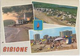 Bibione Bei Venedig - Mehrbild (3)  -   AK-71041 - Venezia