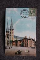 INDIANAPOLIS - ST JOHN'S CHURCH - Indianapolis
