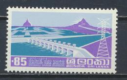°°° SRI LANKA - YT 465 - MI 448 - 1975 MNH °°° - Sri Lanka (Ceylon) (1948-...)
