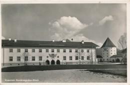 XD.312.  Kasernen Berchtesgadens-Strub - 1942 - Berchtesgaden