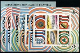 3695- Italia Nº 2/9 - Italia