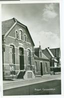 Roggel; Gemeentehuis - Niet Gelopen. (Ch. Bierbaum & Zn. - Roermond) Lees Info! - Autres