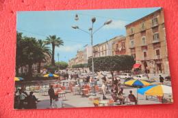 Licata  Agrigento Corso Roma 1987 - Italia