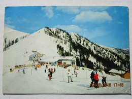 CP Italie PIANA DI VIGEZZO  - Prestinone  Vb  Verbano Cusio Ossola - La Station De Ski - Italia